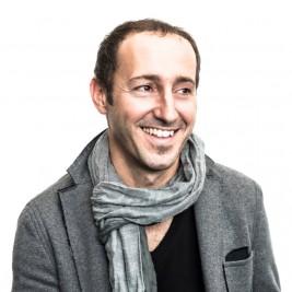 Emanuele Pugnale