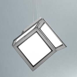 OLED pendant luminaire from Visa Lighting