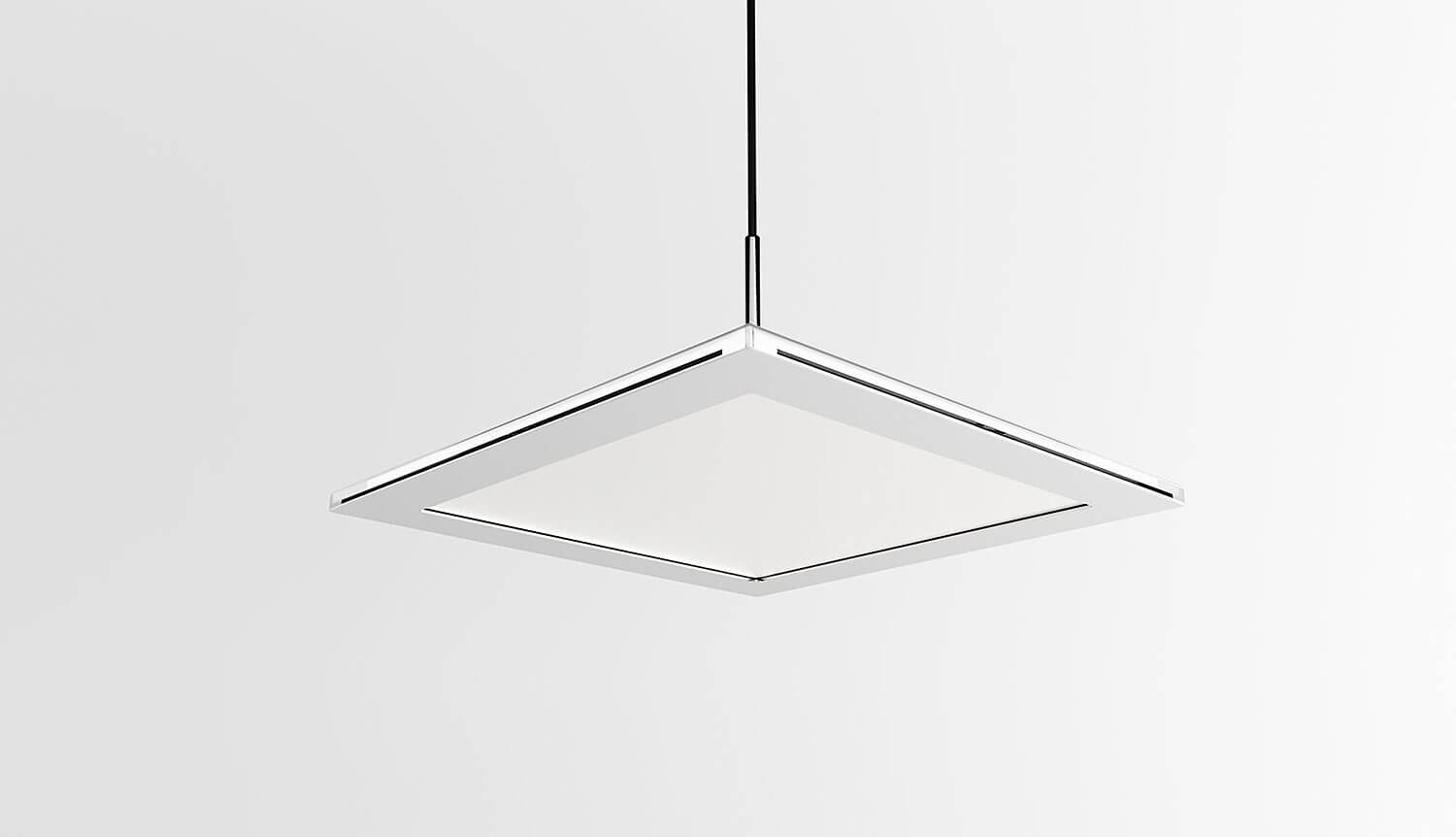 OLED fixture Zhen from Birot Lighting
