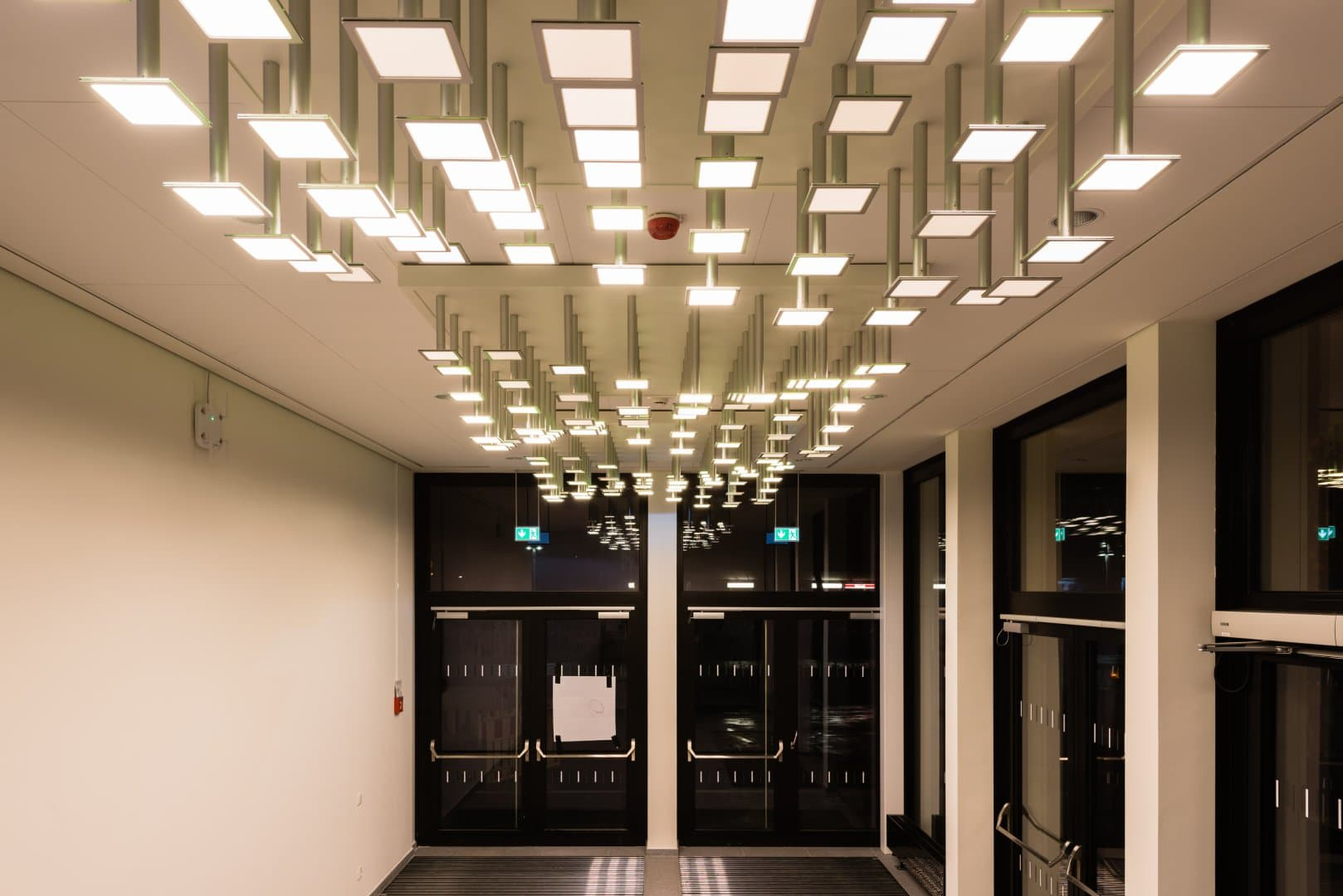Oled Lighting Used In Diffe Lications Oledworks