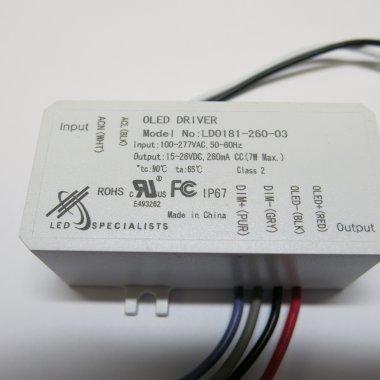 LD0181 Brite 2 AC driver