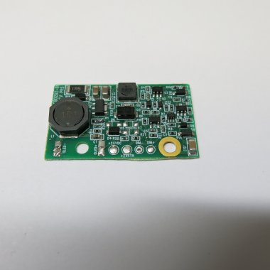 LD0202-01 Brite Consumer driver without enclosure