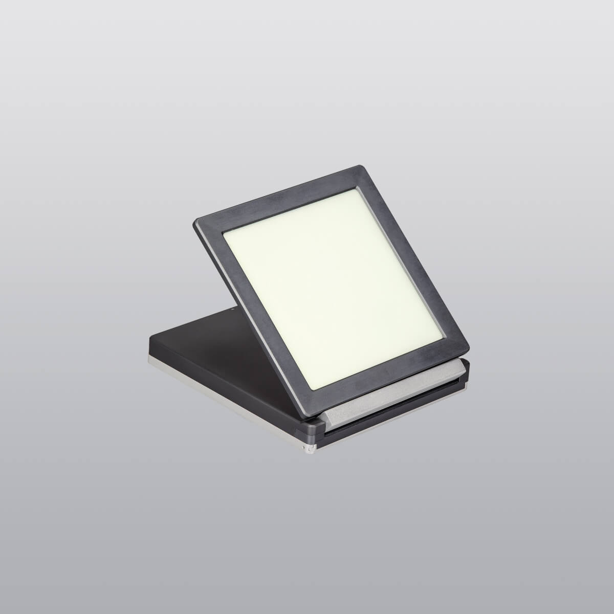 OLED luminaire SquareOne from Gamma Illumination