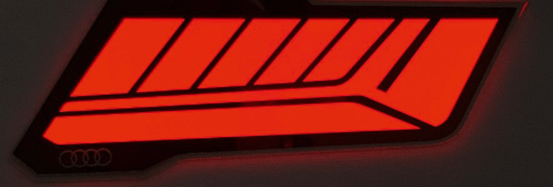 OLED: The Ideal Tail Lamp Light Source