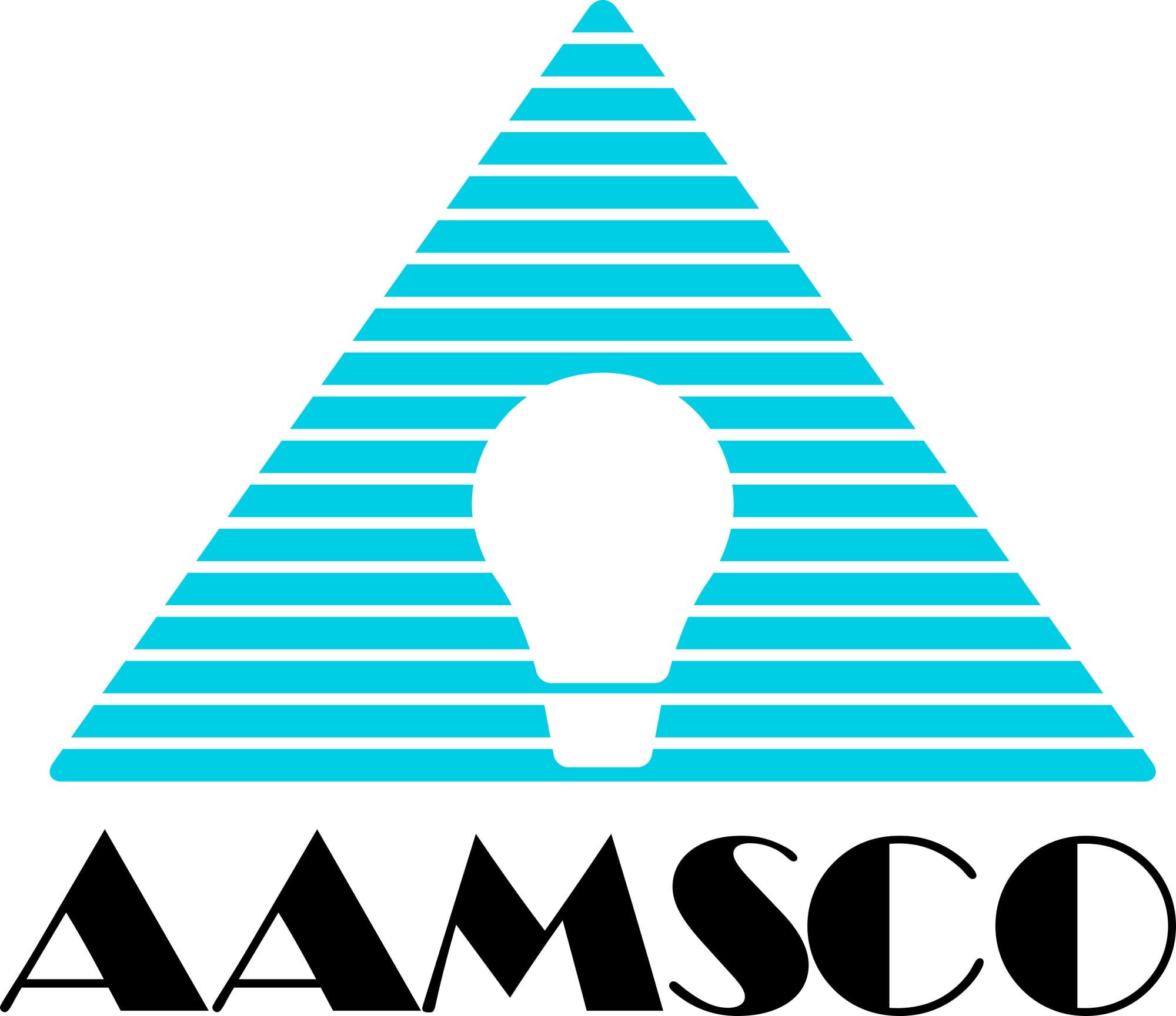 Aamsco Lighting Logo