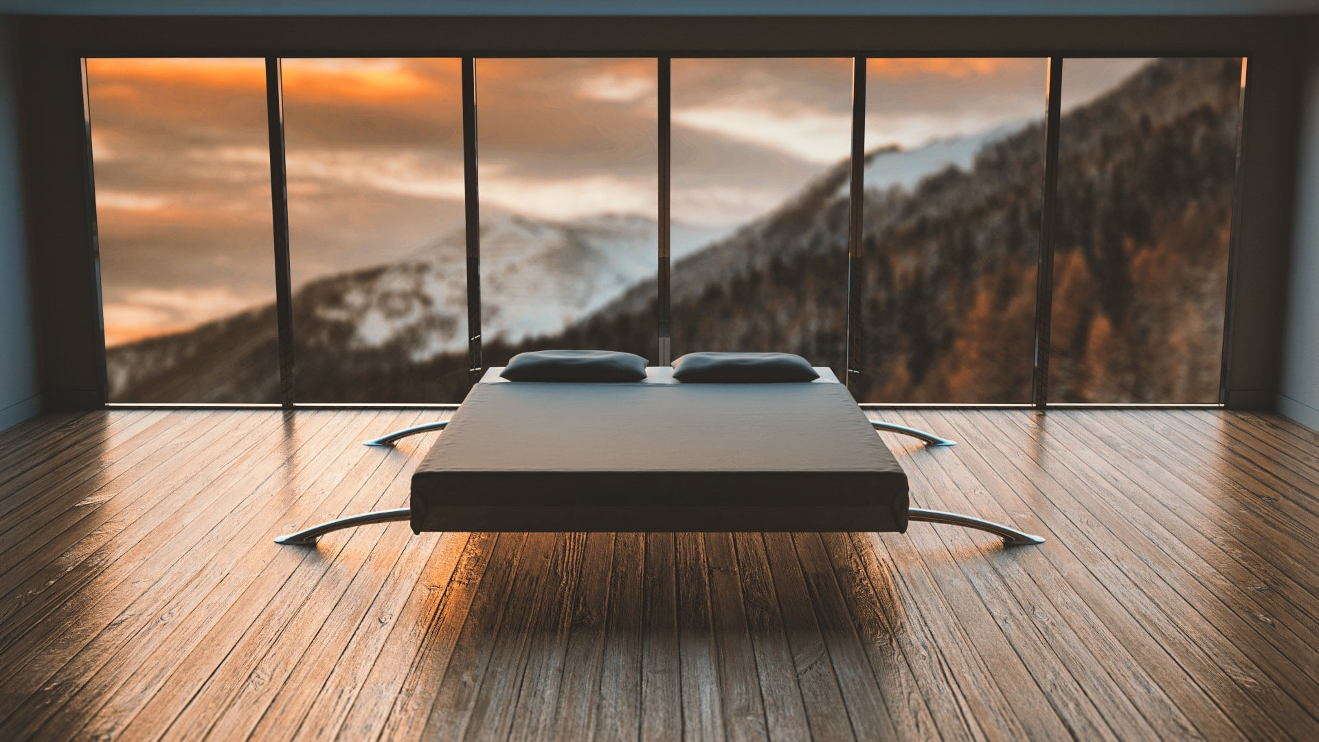 Healthy Buildings and OLED Lighting: The Next Green Trend for Hotels | OLEDWorks