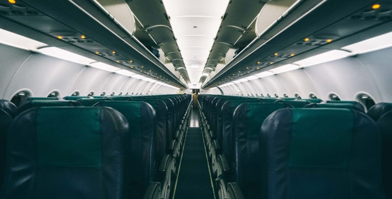 Plane Trains Integratedsolutions