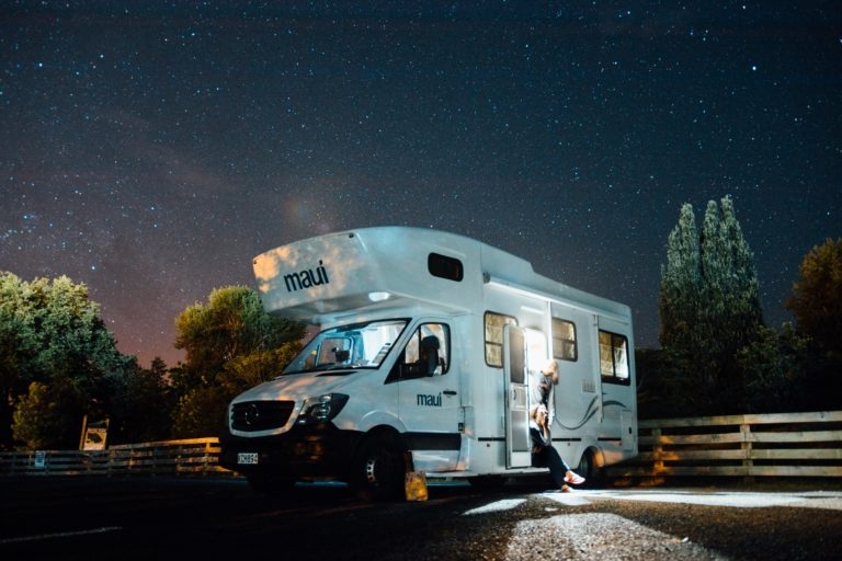 Recreational Vehicles Benefit from OLED Lighting