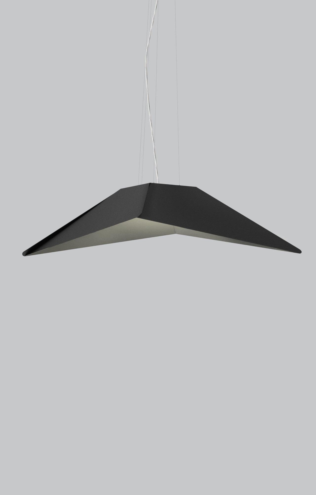 Eureka Sail OLED Fixture Black