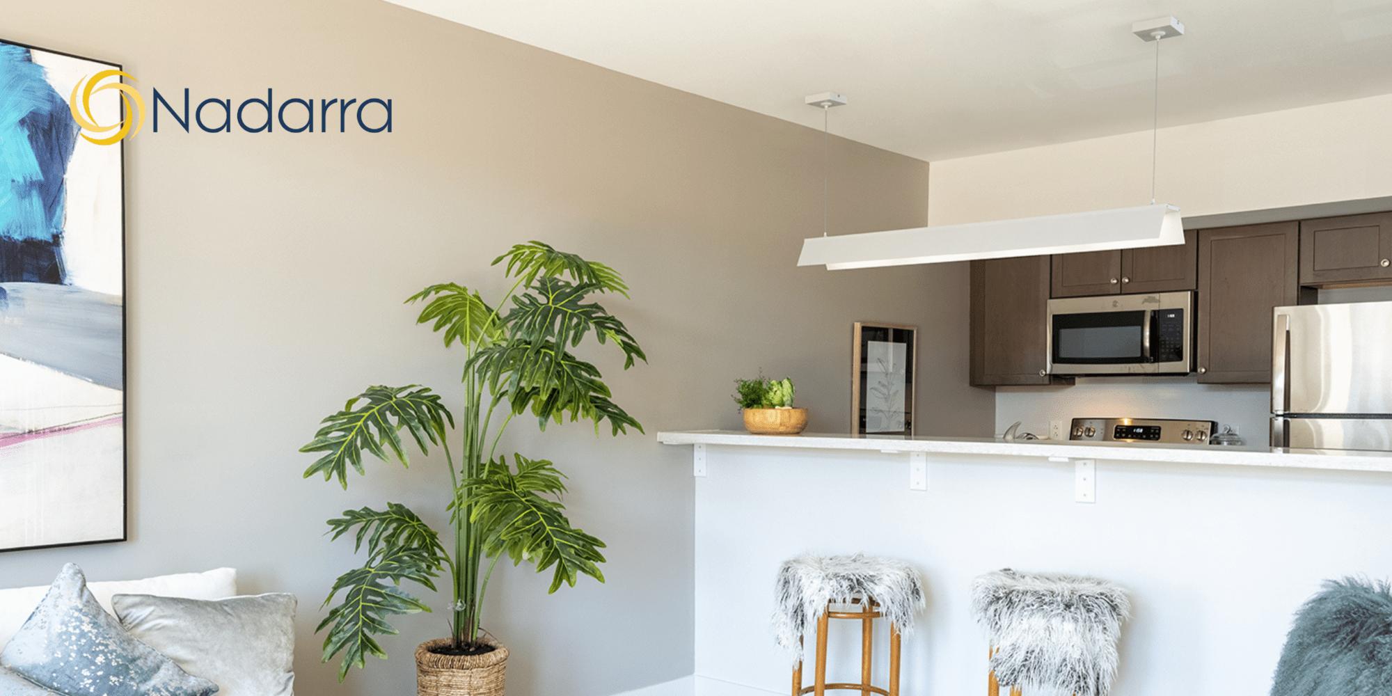Nadarra Lighting | Orpa Linear