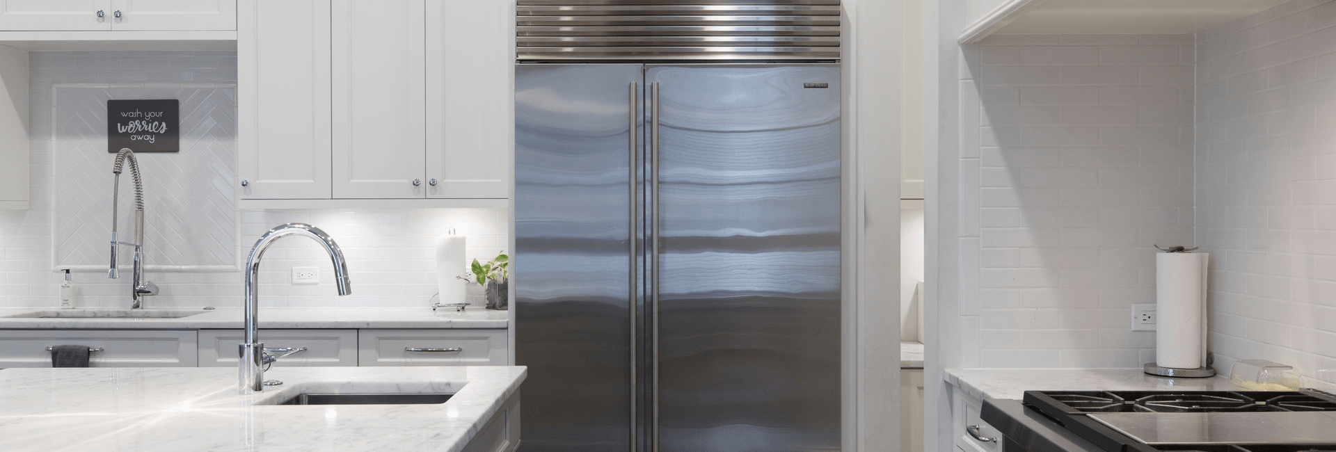 How to Get More Space in Refrigerators (Hint: OLED Light)