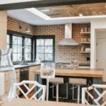 Tiver Built OLED Kitchen Installation