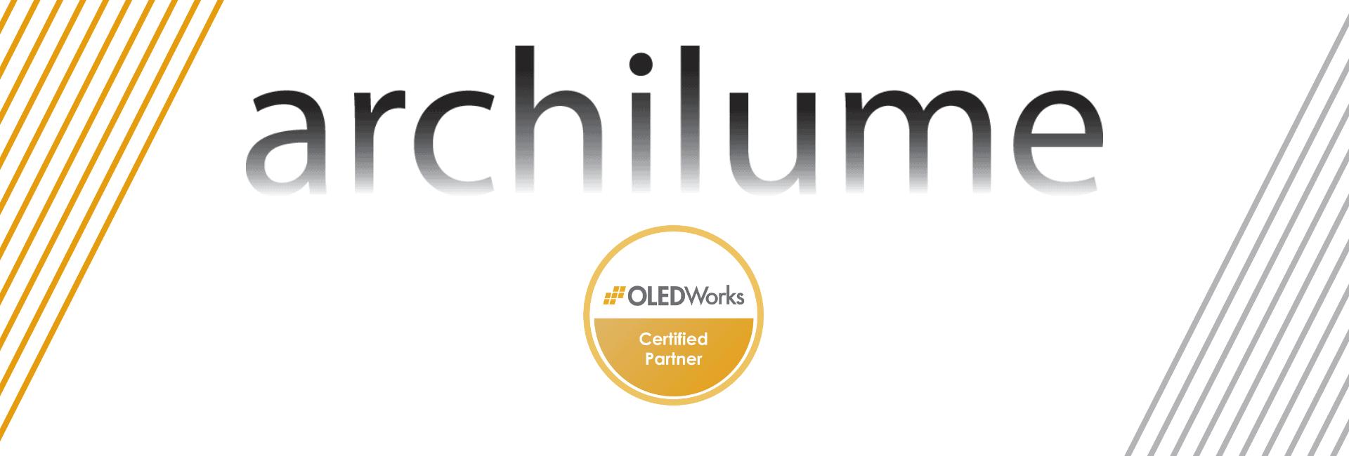 Archilume | OLEDWorks