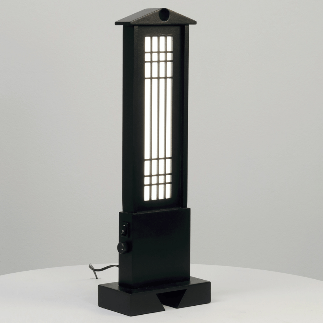 Bertha OLED fixture, Lumenique