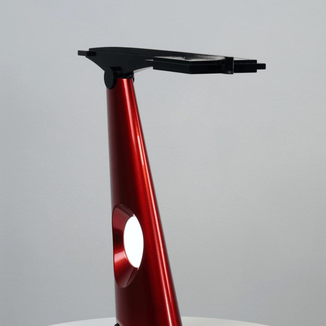 Unicycle2 OLED fixture, Lumenique