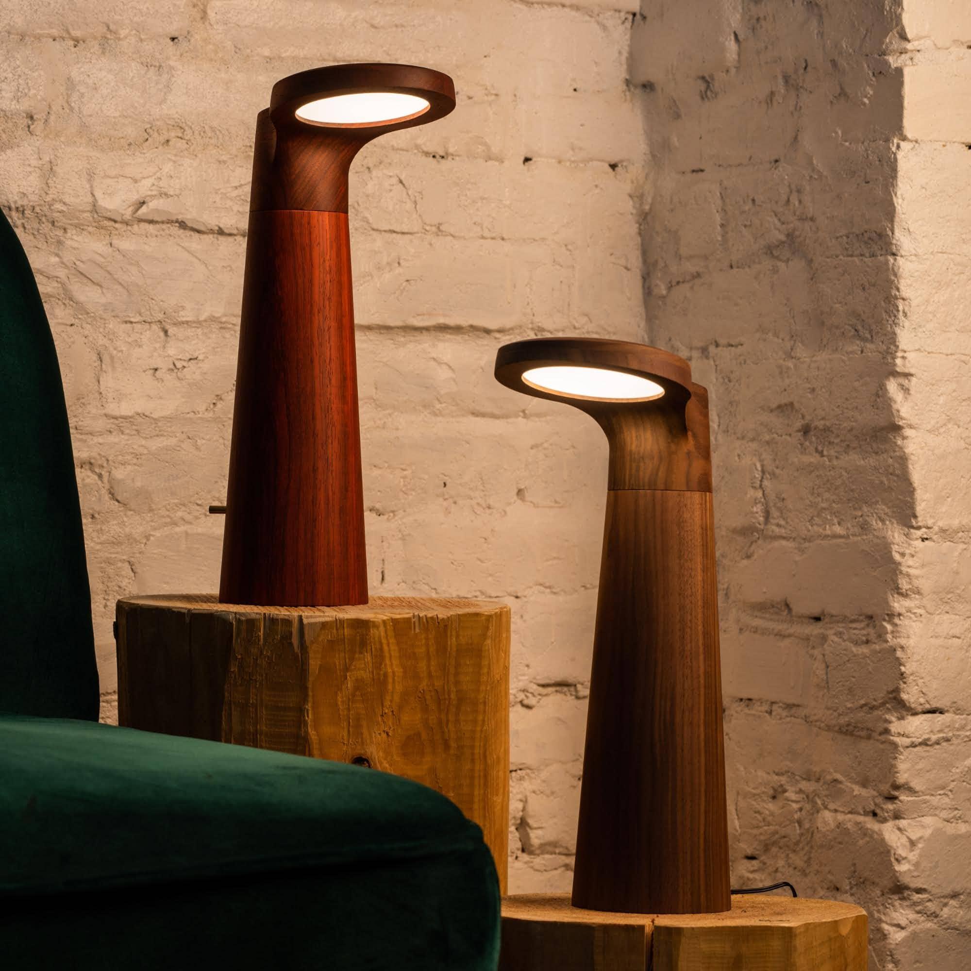studio lamp by Isato Prugger   OLEDWorks